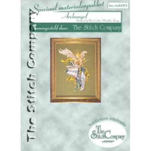 The Stitch Company Mirabilia 081 - Archangel - spec. mat.
