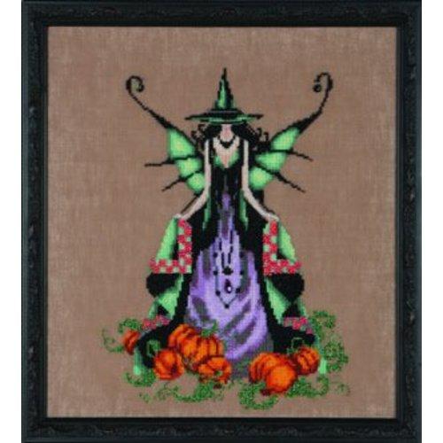 Nora Corbett Nora Corbett 205 - Bewitching Collection - Luna - patroon