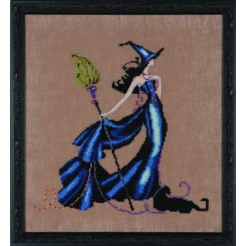 Nora Corbett Nora Corbett 206 - Bewitching Collection - Gigi - patroon