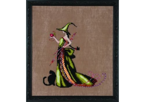Nora Corbett Bewitching Collection - Ana - patroon