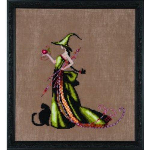 Nora Corbett Nora Corbett 207 - Bewitching Collection - Ana - patroon