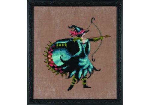 Nora Corbett Bewitching Collection - Emi - spec. mat