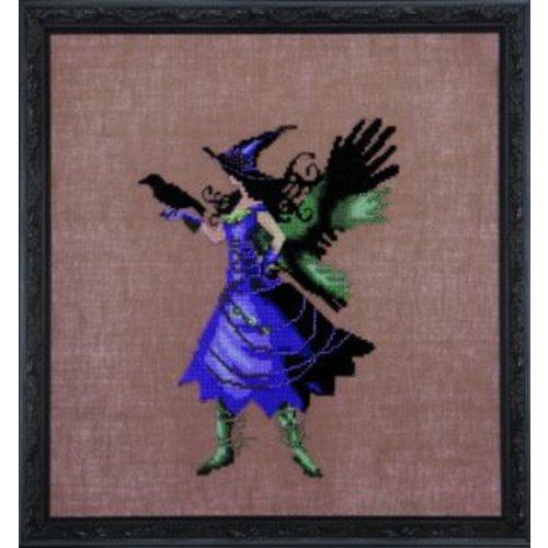 Nora Corbett Nora Corbett 209 - Bewitching Collection - Cleo - patroon