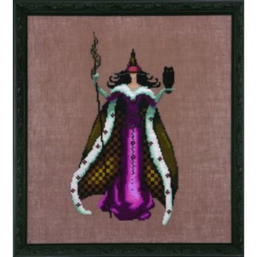 Nora Corbett Nora Corbett 210 - Bewitching Collection - Mari - patroon