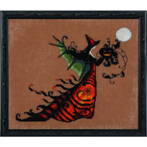Nora Corbett Nora Corbett 219 - Bewitching Collection - Electra - patroon