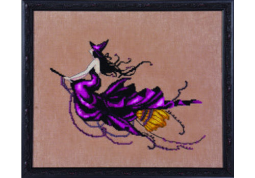 Nora Corbett Bewitching Collection - Eva - patroon