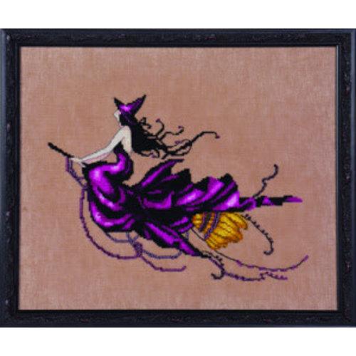 Nora Corbett Nora Corbett 224 - Bewitching Collection - Eva - patroon