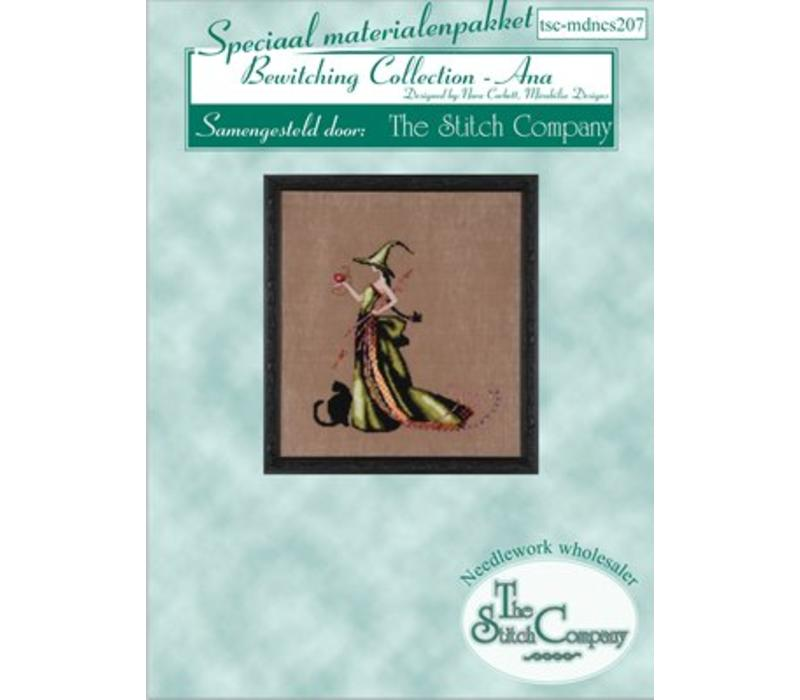 Bewitching Collection - Ana - spec. mat