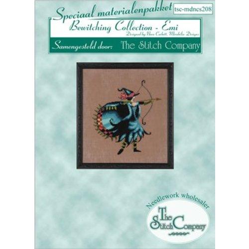 Nora Corbett Nora Corbett 208 - Bewitching Collection - Emi - spec. mat