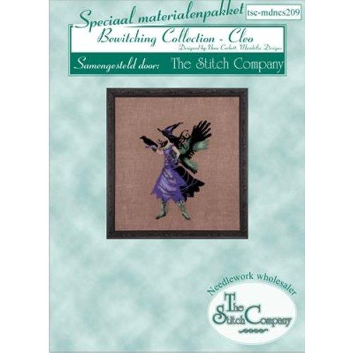 Nora Corbett Nora Corbett 209 - Bewitching Collection - Cleo - spec. mat