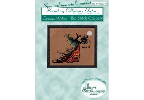 Nora Corbett Bewitching Collection - Electra - spec. mat