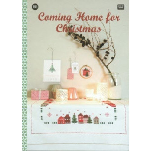 Rico Coming Home for Christmas No.151