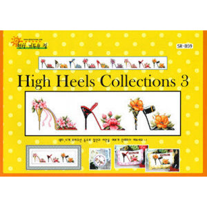 Shiny Room High Heels Collections 3