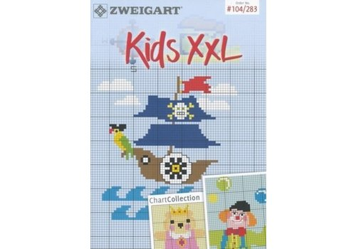 Zweigart Kids XXL