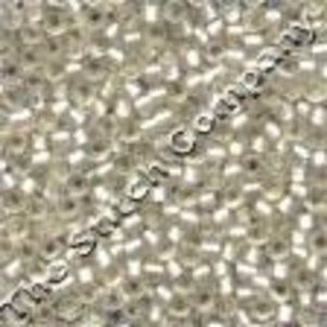Mill Hill Mill Hill kraaltjes 62010 - Frosted Seed Beads