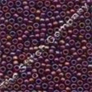 Mill Hill Mill Hill kraaltjes 62012 - Frosted Seed Beads
