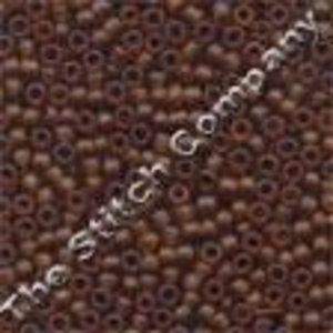 Mill Hill Mill Hill kraaltjes 62023 - Frosted Seed Beads