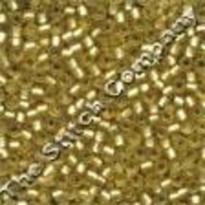 Mill Hill Mill Hill kraaltjes 62031 - Frosted Seed Beads