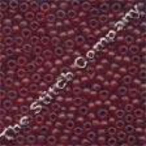Mill Hill Mill Hill kraaltjes 62032 - Frosted Seed Beads