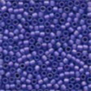 Mill Hill Mill Hill kraaltjes 62034 - Frosted Seed Beads