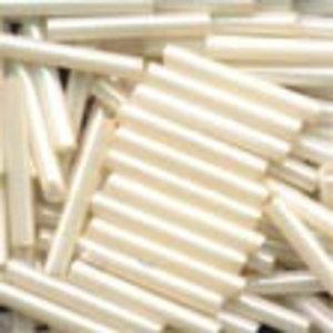 Mill Hill Mill Hill kraaltjes 90123 - Large Bugle Beads