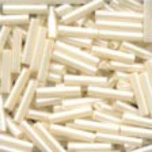 Mill Hill Mill Hill kraaltjes 80123 - Medium Bugle Beads