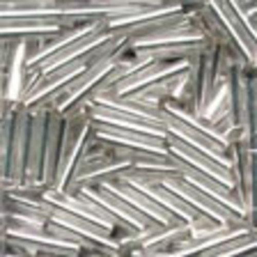 Mill Hill Mill Hill kraaltjes 82010 - Medium Bugle Beads