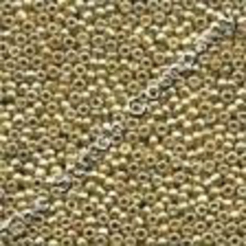 Mill Hill Mill Hill kraaltjes 40557 - Petite Glass Seed Beads