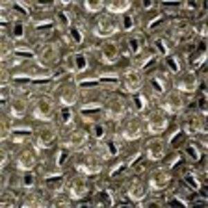 Mill Hill Mill Hill kraaltjes 16010 - Pony Size 6 Beads