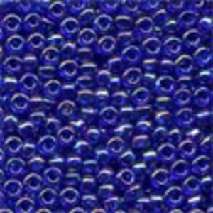 Mill Hill Mill Hill kraaltjes 18812 - Pony Size 8 Beads