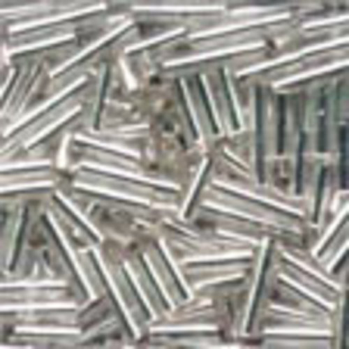 Mill Hill Mill Hill kraaltjes 72010 - Small Bugle Beads