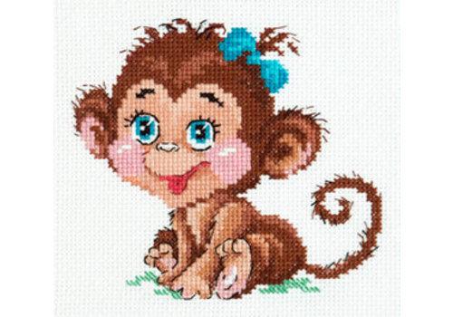 Chudo Igla Charming monkey