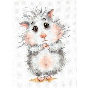 Chudo Igla Buy a hamster, please!
