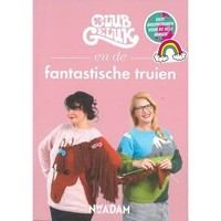 Club Geluk - Fantastische truien