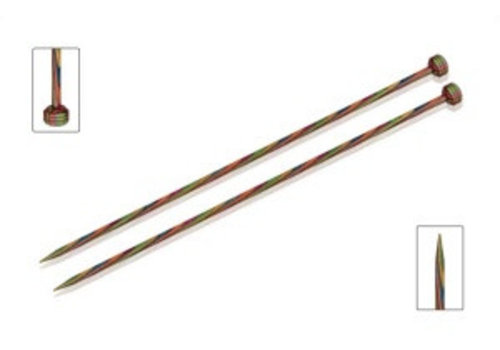 KnitPro Knitpro Symfonie - hout met knop 35 cm - 3,75 mm