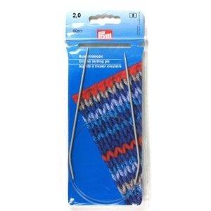 Prym Rondbreinaald 60 cm - 2 mm
