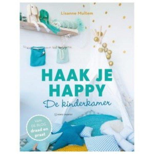 Forte Lisanne Multem - Haak je happy De Kinderkamer