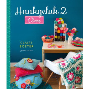 Forte byClaire - Haakgeluk 2