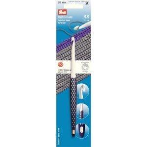 Prym Prym Ergonomische Haaknaald - 9 mm