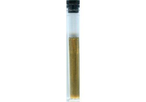 Permin of Copenhagen Permin - Borduurnaald #28 gold zonder punt