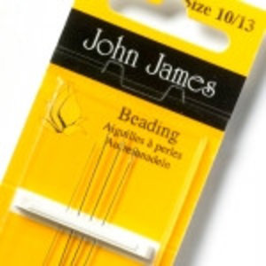 John james John James - Beading Needles 10/13