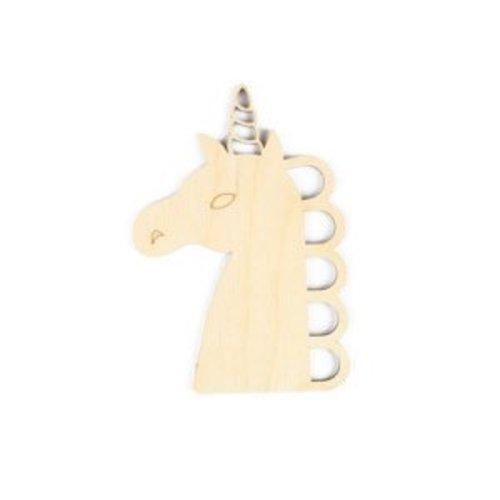 RTO Garenhouder multiplex: Paard