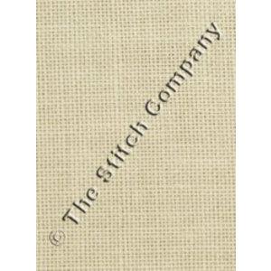 Fabric Flair Linen 30 count, Tea