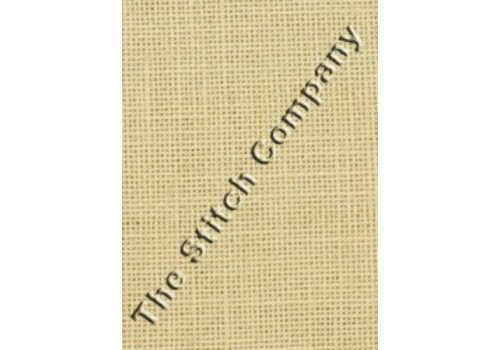 Fabric Flair Linen 30 count, Old Sand