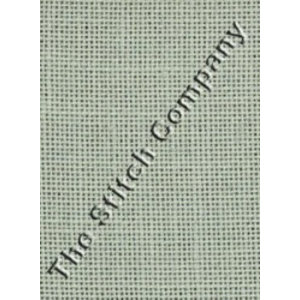 Fabric Flair Linen 30 count, Blue Grey