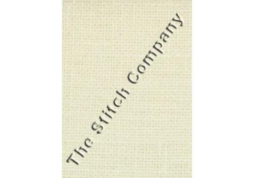 Fabric Flair Fabric Flair - Minster Linnen Antique White (stuk)
