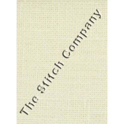 Fabric Flair Fabric Flair - Minster Linnen Antique White (stuk)