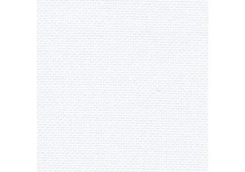 Zweigart Zweigart wit 8-130 - lapje goot