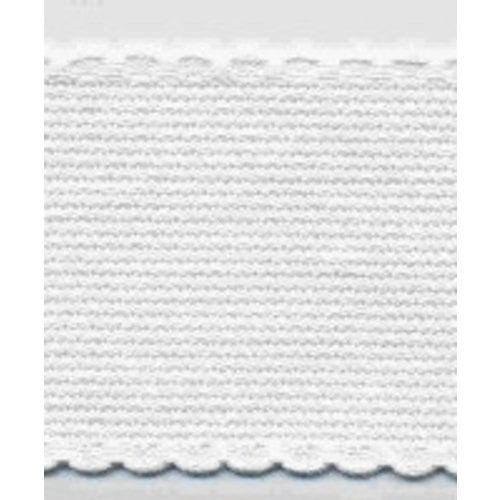 Restyle Aidaband 5 cm -wit