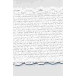Restyle Aidaband 3 cm - wit